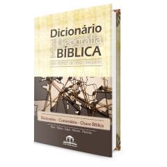 MINIDICIONÁRIO DE GEOGRAFIA BÍBLICA - Dicionário - Comentário - Chave Bíblia - VERSÃO EXCLUSIVA DIGITAL