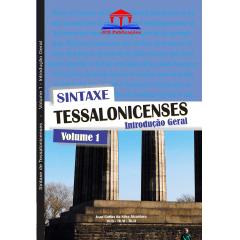 Kit Exegético de Tessalonicenses - 3 Volumes
