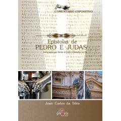 Comentário expositivo das epístolas de Pedro e Judas - Em Breve