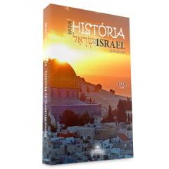 Breve História de Israel - De Abraão a 1948