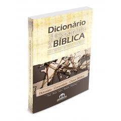 Dicionário de Geografia Bíblica - Dicionário - Comentário - Chave Bíblica