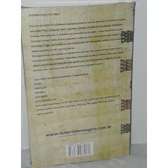 MINIDICIONÁRIO DE GEOGRAFIA BÍBLICA Dicionário - Comentário - Chave Bíblia