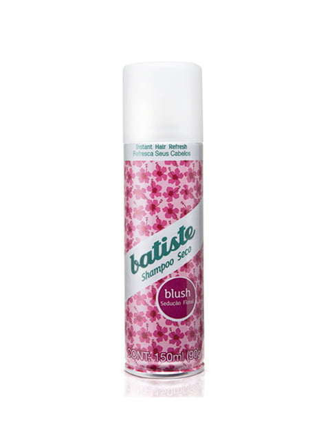 Batiste Shampoo Seco Blush 150ml