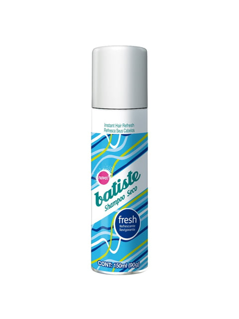 Batiste Shampoo Seco Fresh 150ml