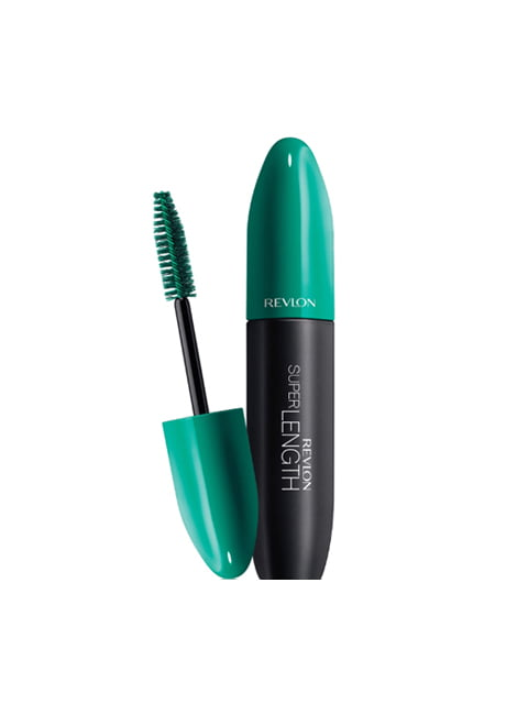 Revlon Super Length Waterproof Black - Máscara para Cílios