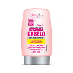 Forever Liss Professional Desmaia Cabelo Leave-in 150g