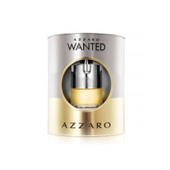Azzaro Wanted Kit - Perfume Masculino 100ml + Desodorante 150ml