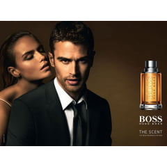 Hugo Boss The Scent - Perfume Masculino 100ml