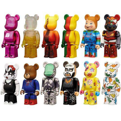 BearBrick - Mystery Box