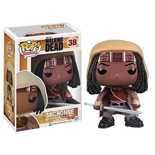 POP! The Walking Dead - Michonne