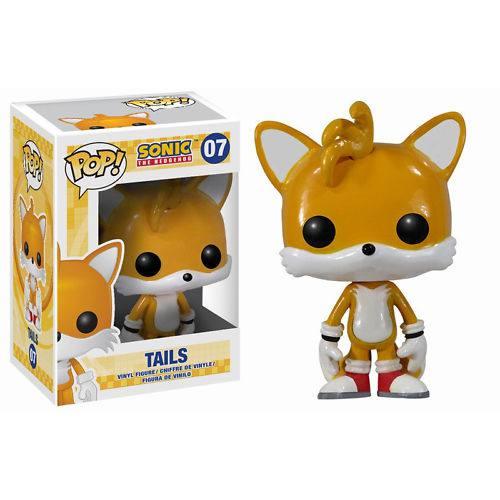 POP! Sonic - Tails