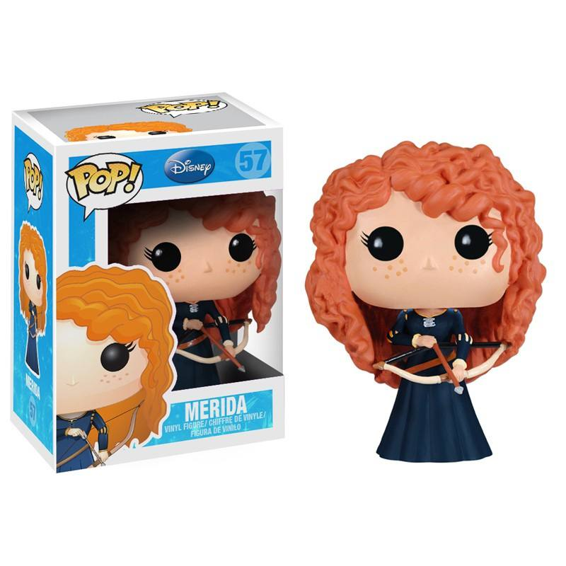 POP! Valente - Merida