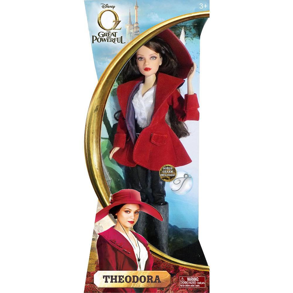 OZ Mágico e Poderoso - Theodora