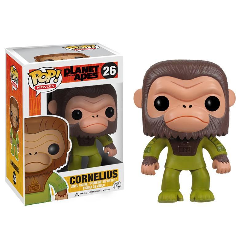 POP! Planeta dos Macacos - Cornelius