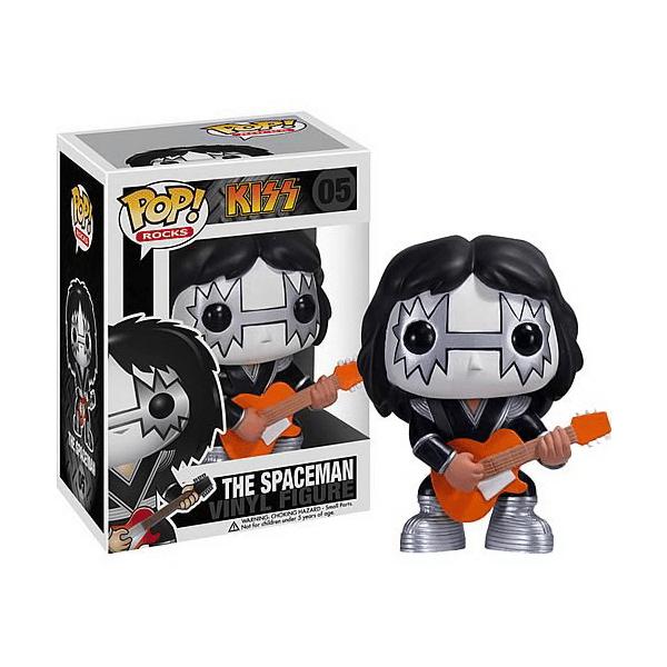 POP! Kiss - The Spaceman