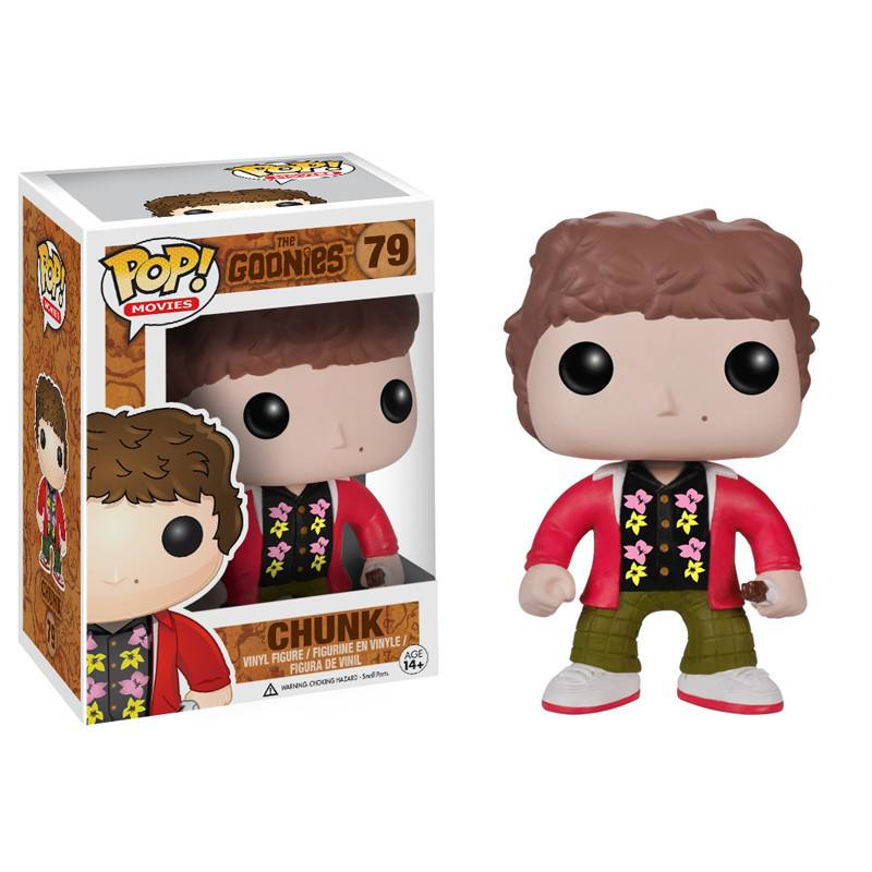 POP! Os Goonies - Chunk