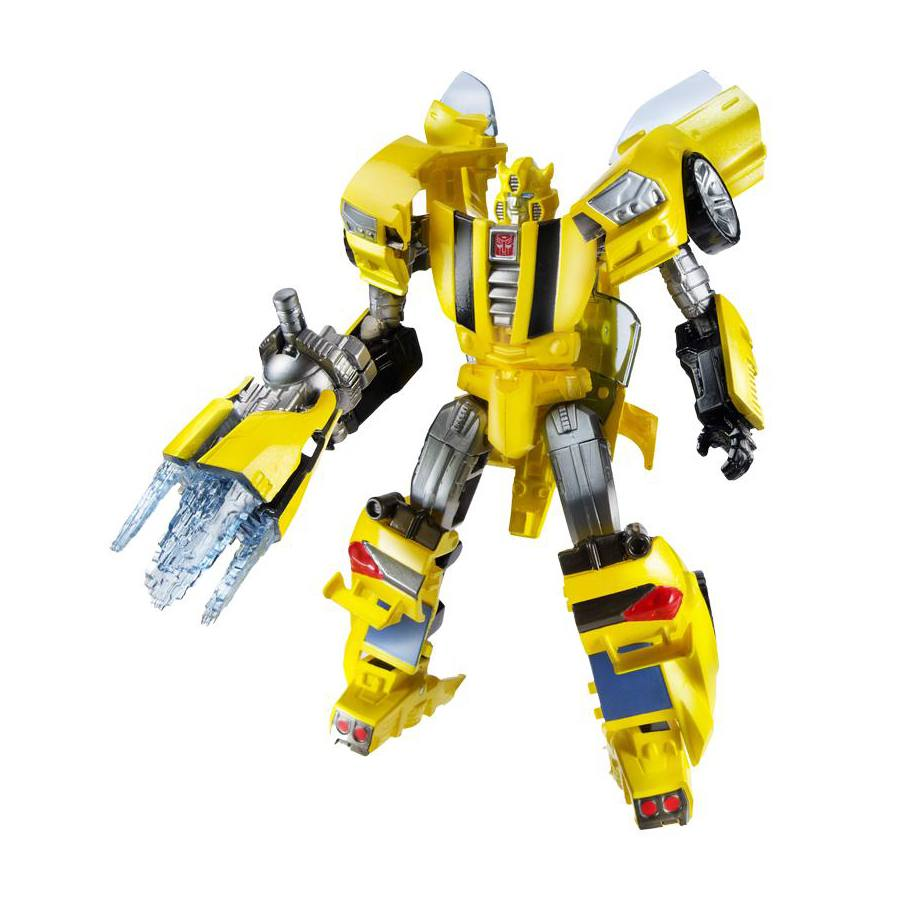 Bumblebee - Transformers Generation 2013