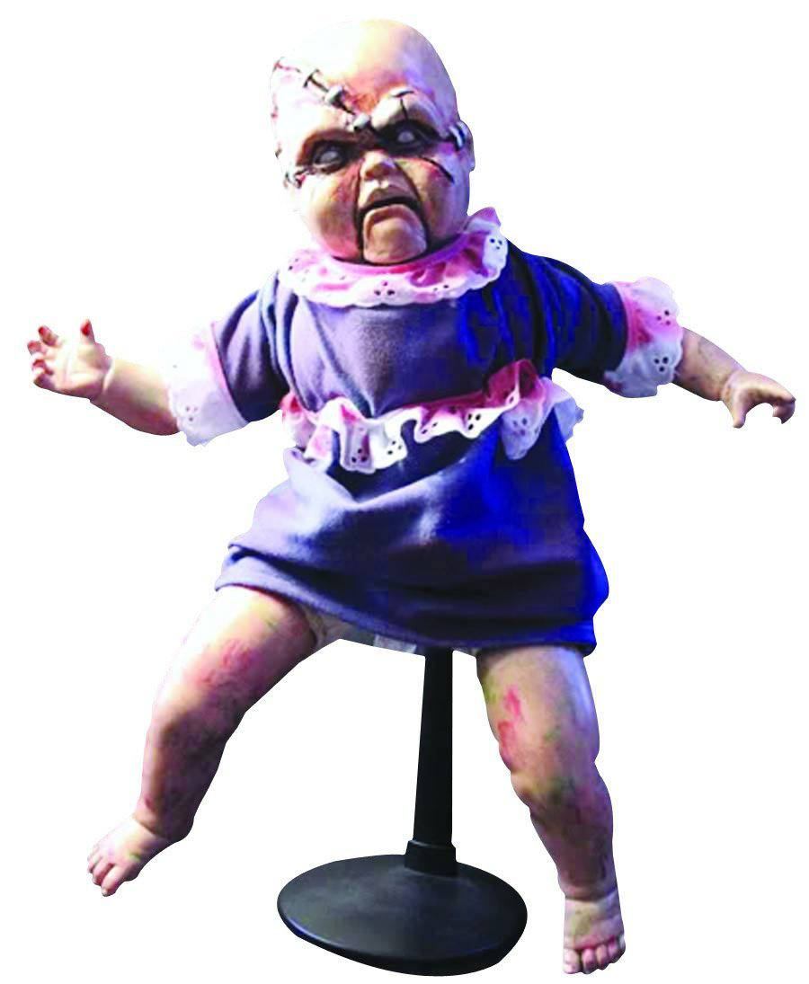 Baby Oopsie Dayse - O Mestre dos Brinquedos - Puppet Master