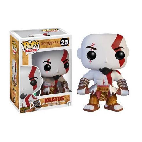 POP! God of War - Kratos