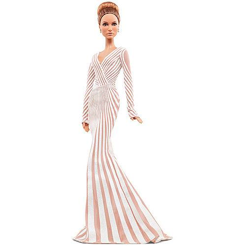 Barbie Collector - Jennifer Lopez - Red Carpet