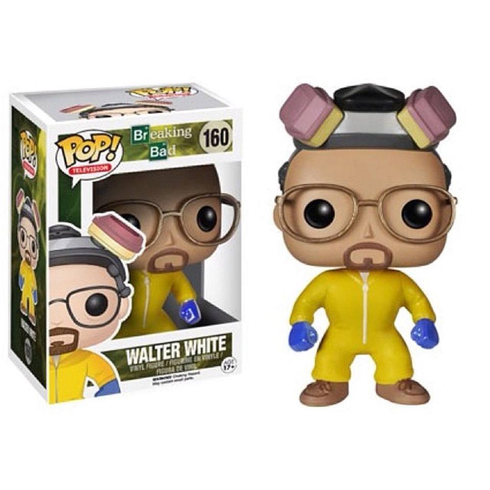 POP! Breaking Bad - Walter White