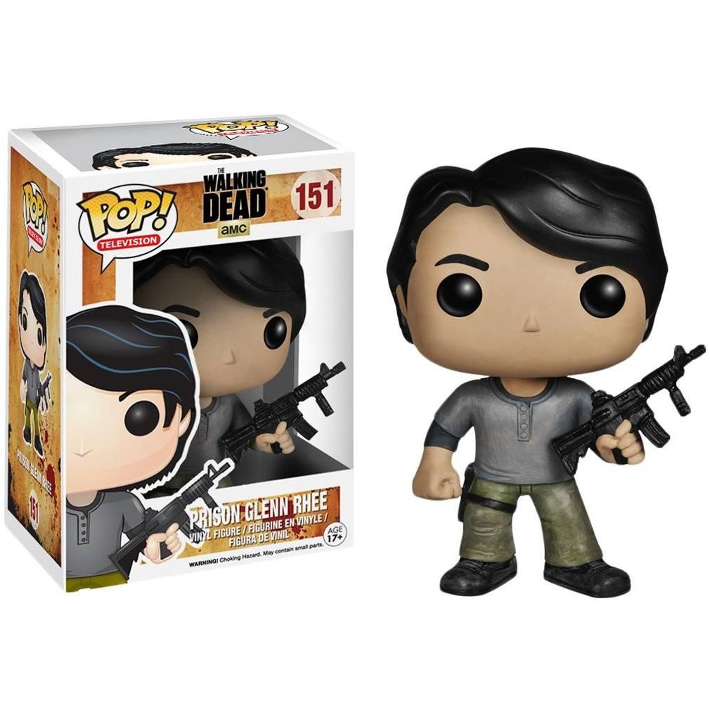 POP! The Walking Dead - Prision Glenn Rhee