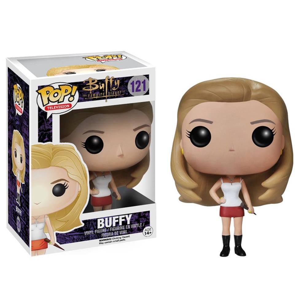 POP! Buffy - A caça vampiros - Buffy