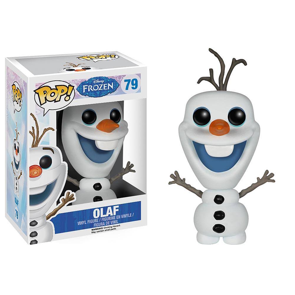 POP! Frozen - Olaf