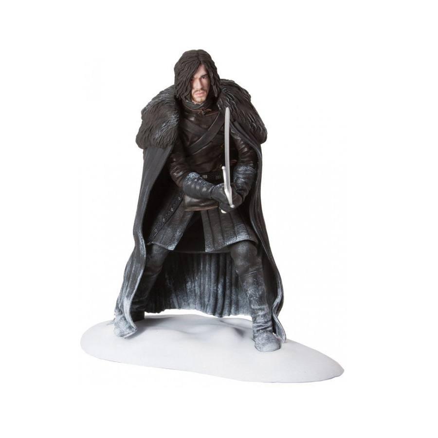 Game of Thrones - Jon Snow Estátua - 20 cm