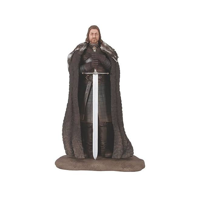 Game of Thrones - Ned Stark Estátua - 20 cm