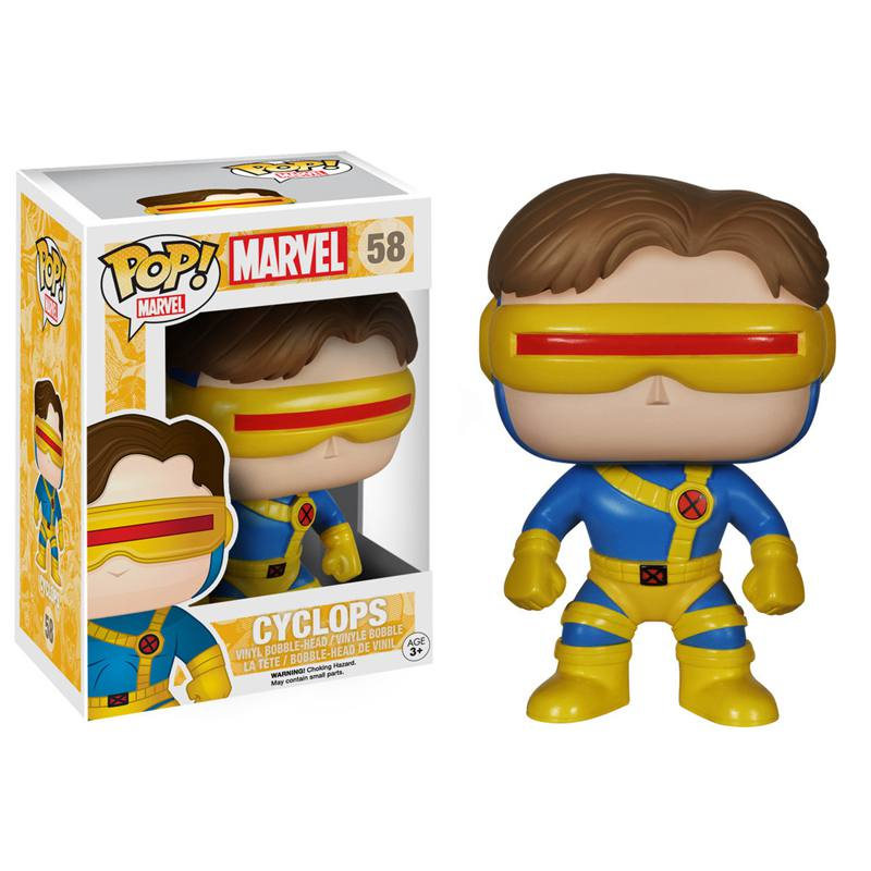 POP! X-Men - Cyclops