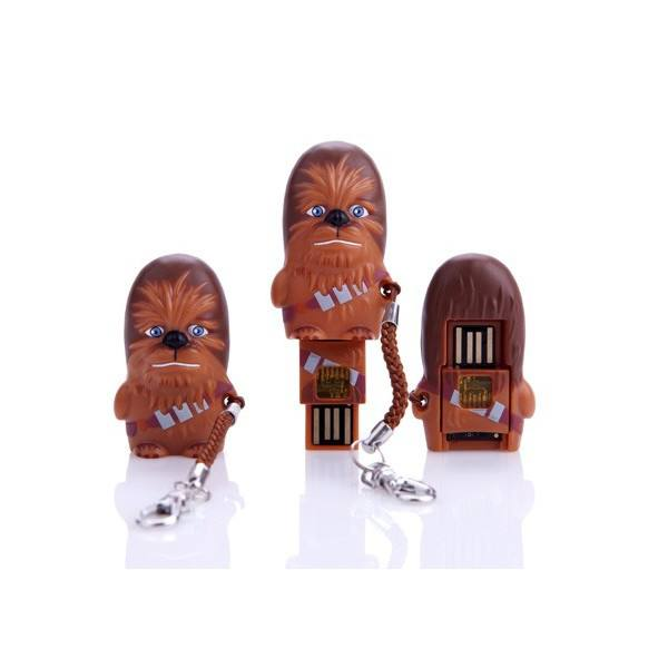 Star Wars - Chewbacca - Flash Drive