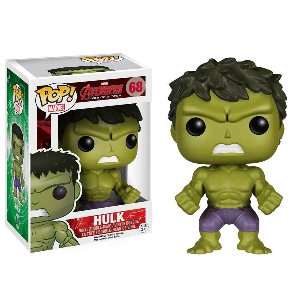POP! Avengers: Age of Ultron - Hulk
