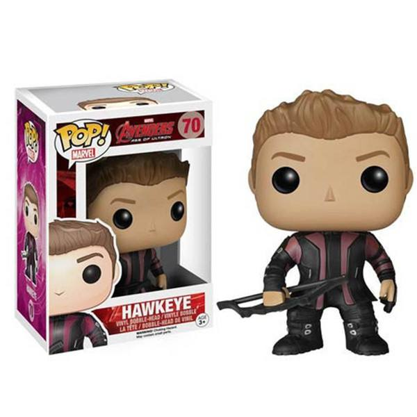 POP! Avengers: Age of Ultron - Hawkeye