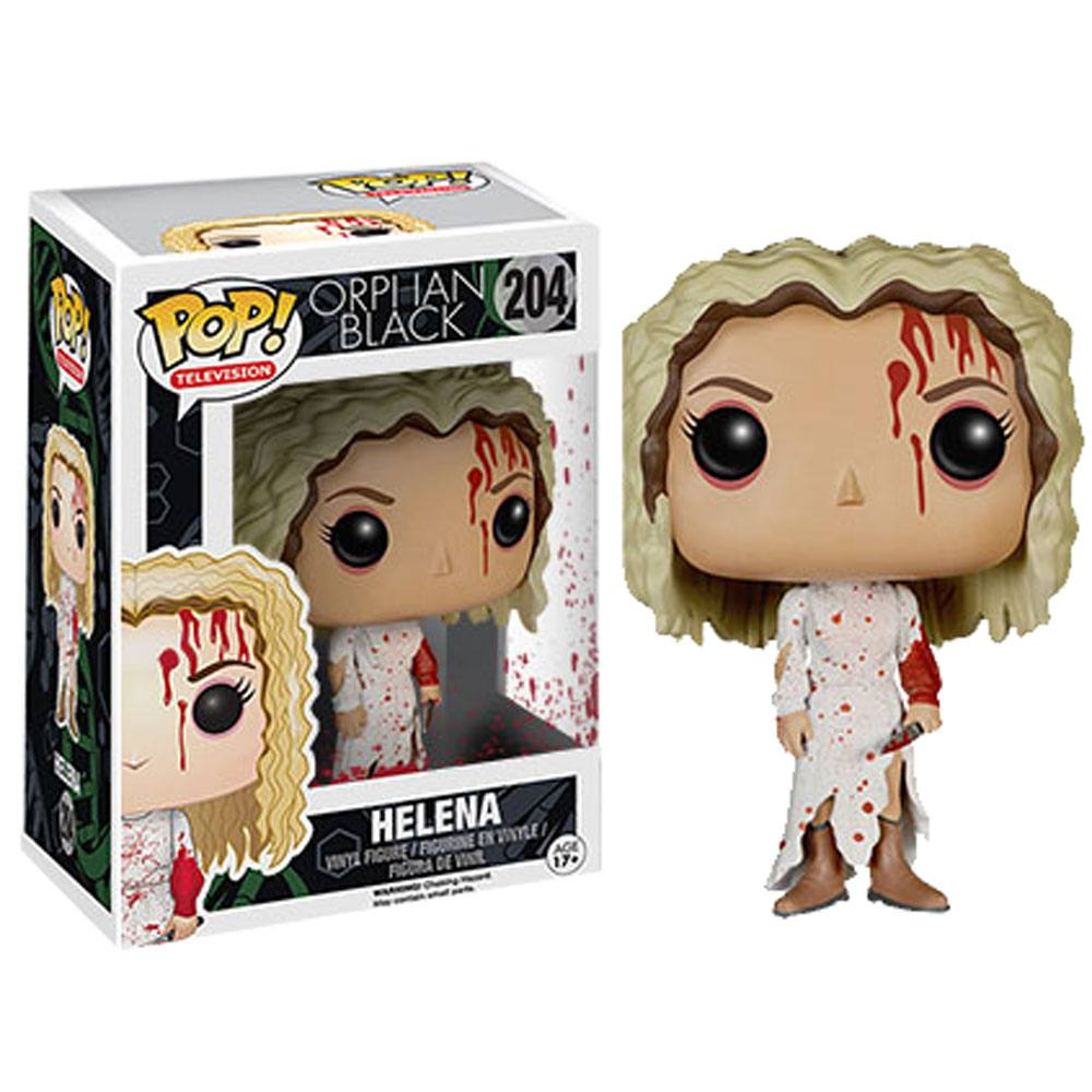 POP! Orphan Black - Helena