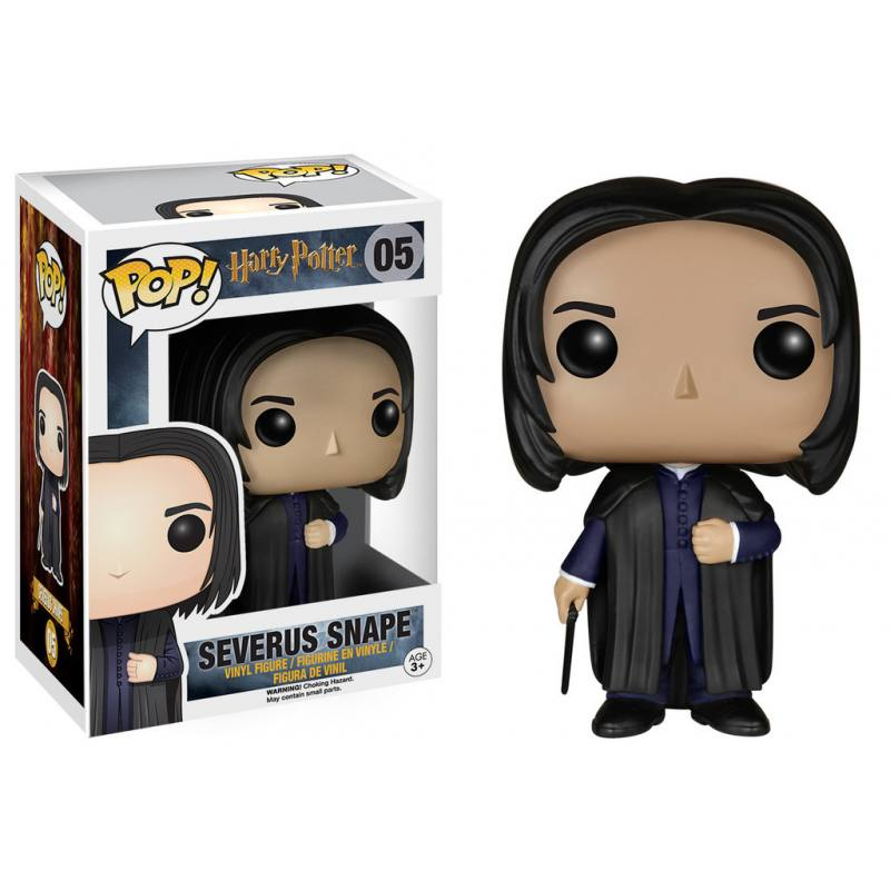 POP! Harry Potter - Severus Snape