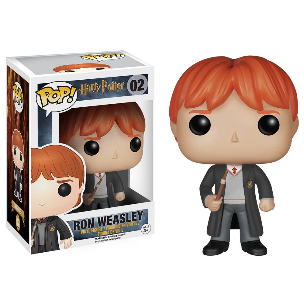 POP! Harry Potter - Ron Weasley