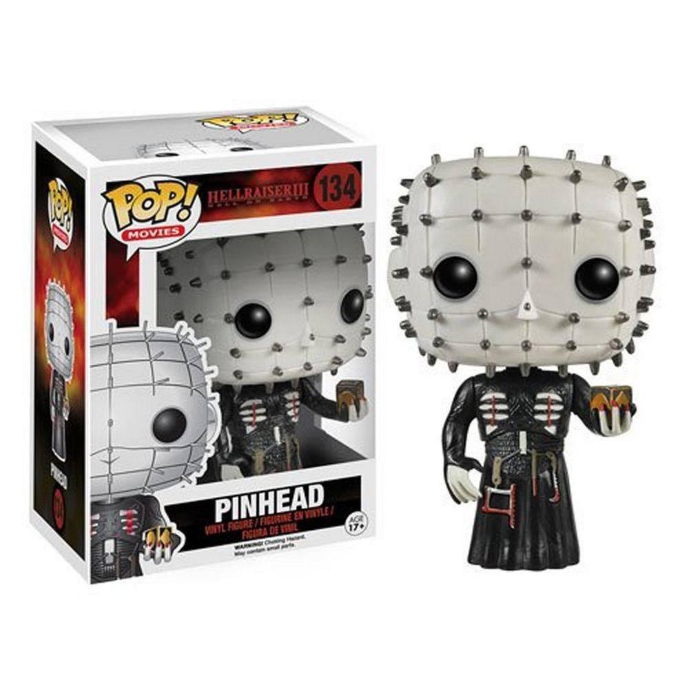 POP! Hellraiser - Pinhead