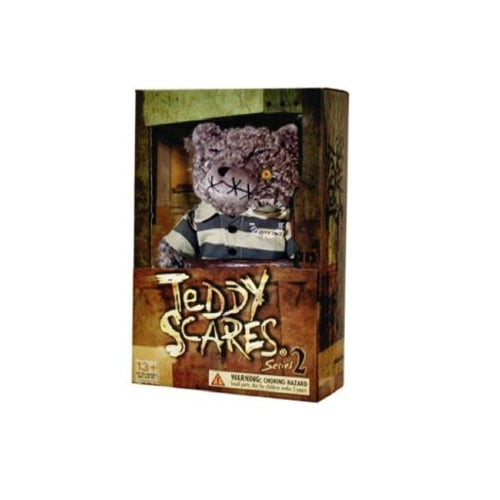 TEDDY SCARES - SERIES 2 - Granger Evermore
