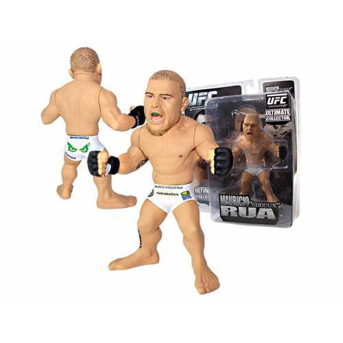 UFC - Ultimate Collector - Mauricio Shogun Rua
