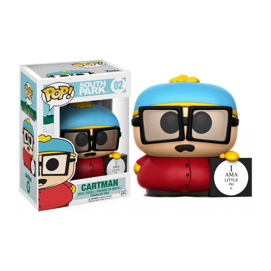 POP! South Park - Cartman