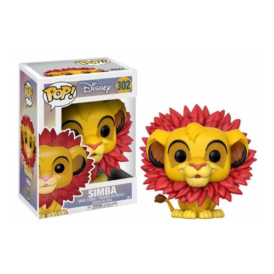 POP! O Rei Leão - Simba