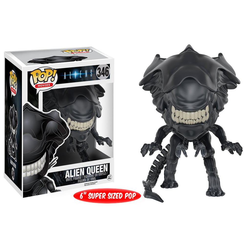 POP! Aliens - Alien Queen