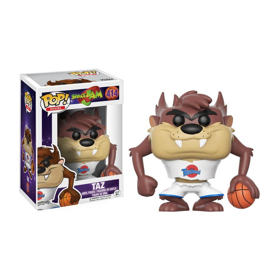 POP! Space Jam - Taz