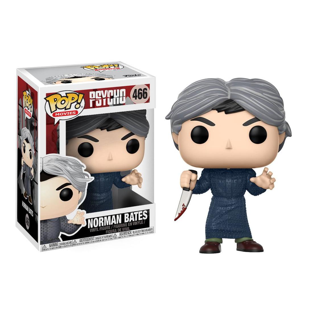 POP! Psicose - Norman Bates