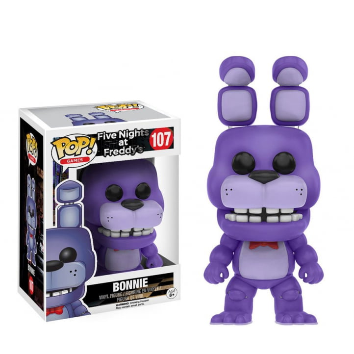 POP! Five Nights at Freddy´s - Bonnie