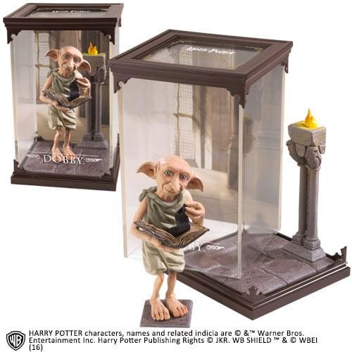Magical Creatures - Dobby