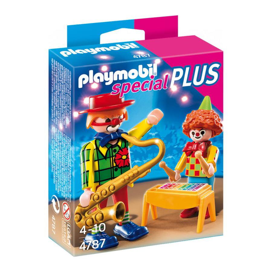 PLAYMOBIL - ESPECIAL PLUS - CIRCO