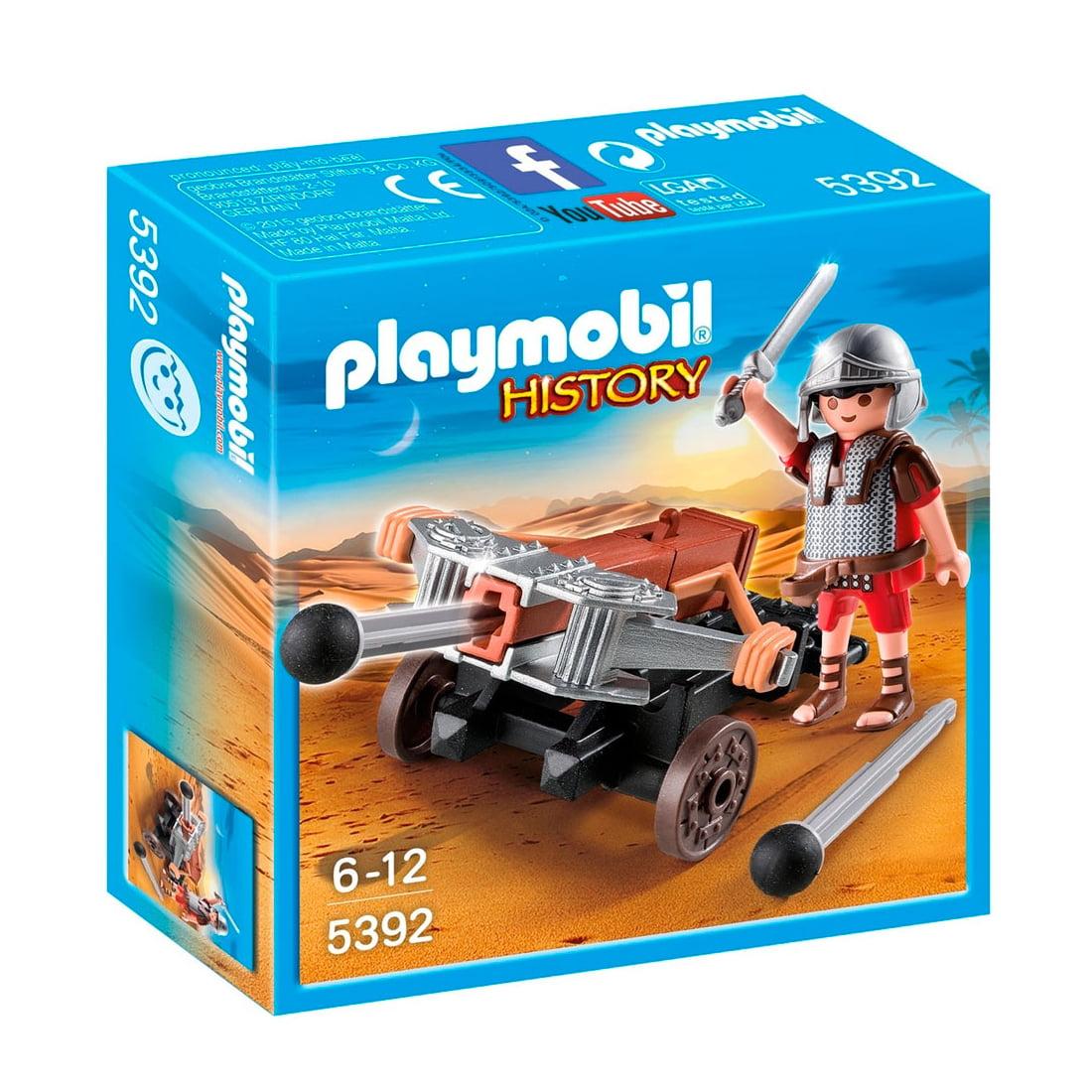 PLAYMOBIL - KIT - HISTORY - 5392