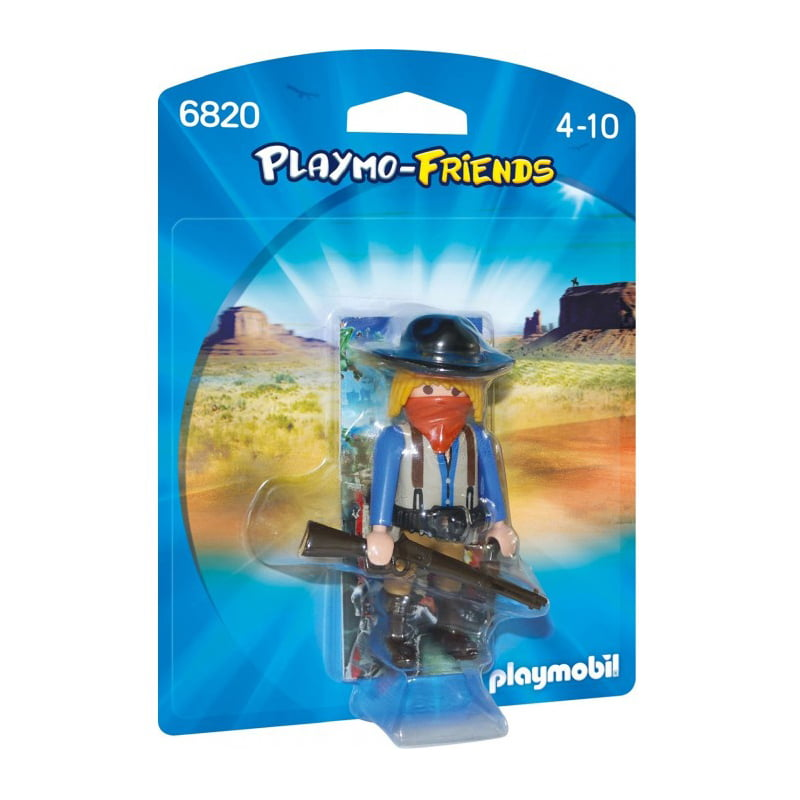 PLAYMOBIL - PLAYMO-FRIENDS - 6820